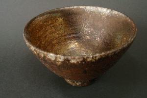 炻器 茶碗
