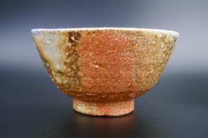 Porzellan aus stark verwittertem Gneis