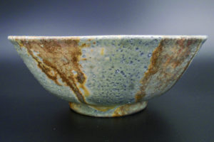 Sencha tea bowl