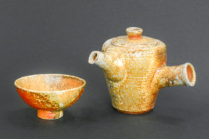 Sencha Teekännchen (kyûsu)